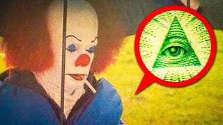 10 Mysterious Hidden Messages Found in Popular Movies