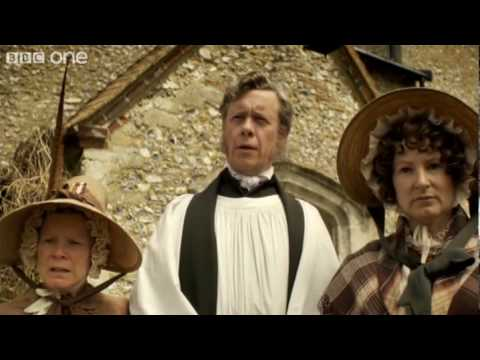 Master William Returns - Cranford - Part One - Christmas Preview - BBC One