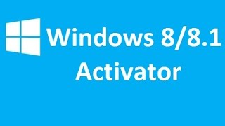 How to Activate Windows 8 Easiest Way