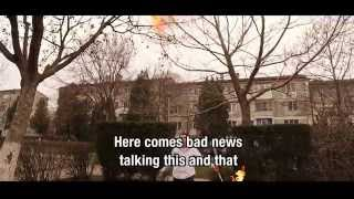 Pharrell Williams Happy Karaoke Best Song Full HD