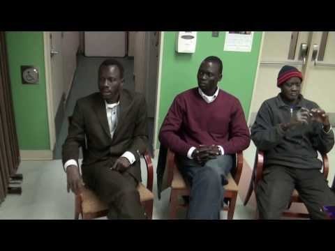 Republic of South Sudan Community of Ottawa( New Year 2014 Prayers for the people of South Sudan)