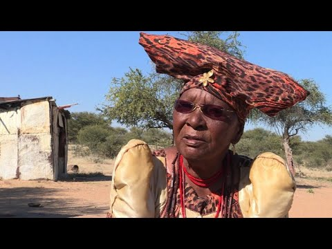 Namibia's forgotten Herero people waiting for genocide apology