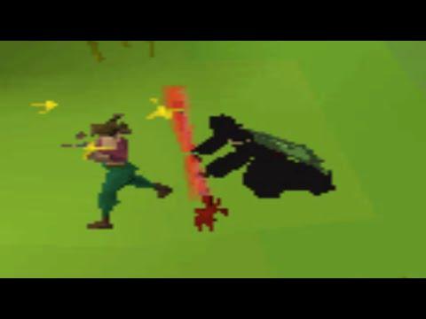 OSRS - Sorceress's Garden Trolling Pt 2 Ft Mr Bug