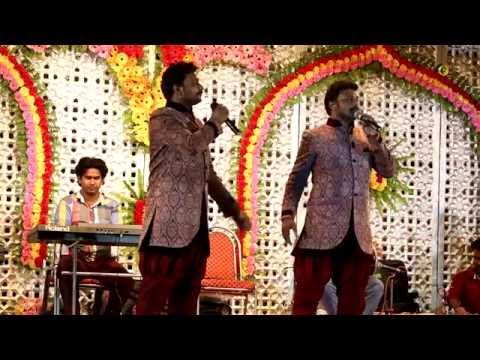 Live Event- Priyanka Singh (PS) With chandan & Nandan,,,,, Jaiyb dewghar nagariya na.....