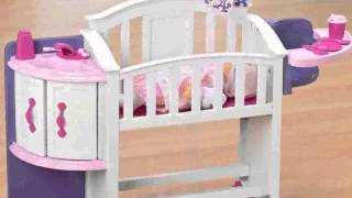 Baby Doll Beds -  Decoration
