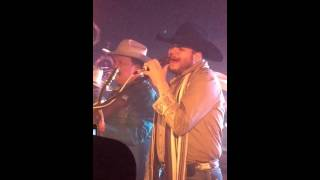 Cesar Matinez y Roberto Pulido New Years Eve 2016 at Twisted T CC, Tx