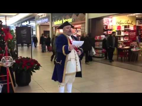 Fairview Mall Kitchener Black Friday