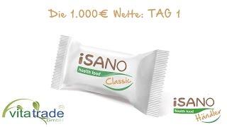 iSANO.tv - Tag 1