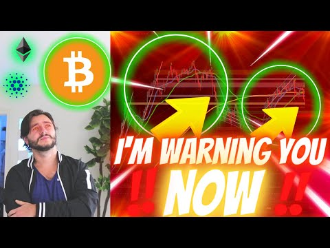 BITCOIN COULDN'T ACTUALLY DO THIS AGAIN - RIGHT?? Are We ALL Being Misled? [You NEED To See This]