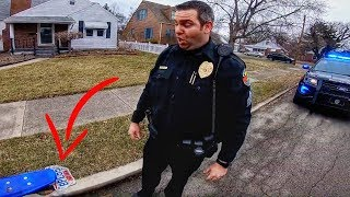 Cops Vs Bikers 2019 - Police Chase & Pullovers