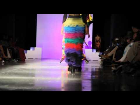 Zimbabwean designers at Africa Fashion Week 2011