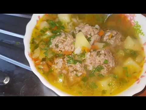 Суп кололак по-армянски