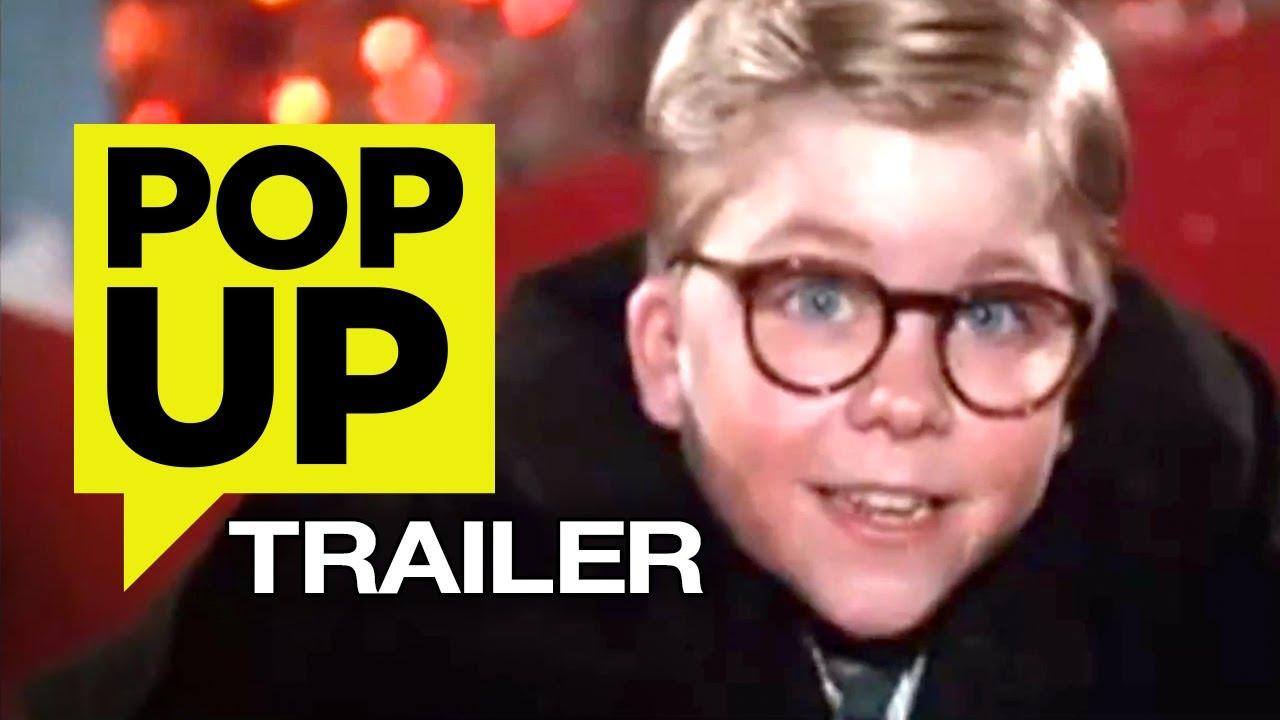 Download A Christmas Story (1983) POP-UP TRAILER - HD Darren McGavin Movie