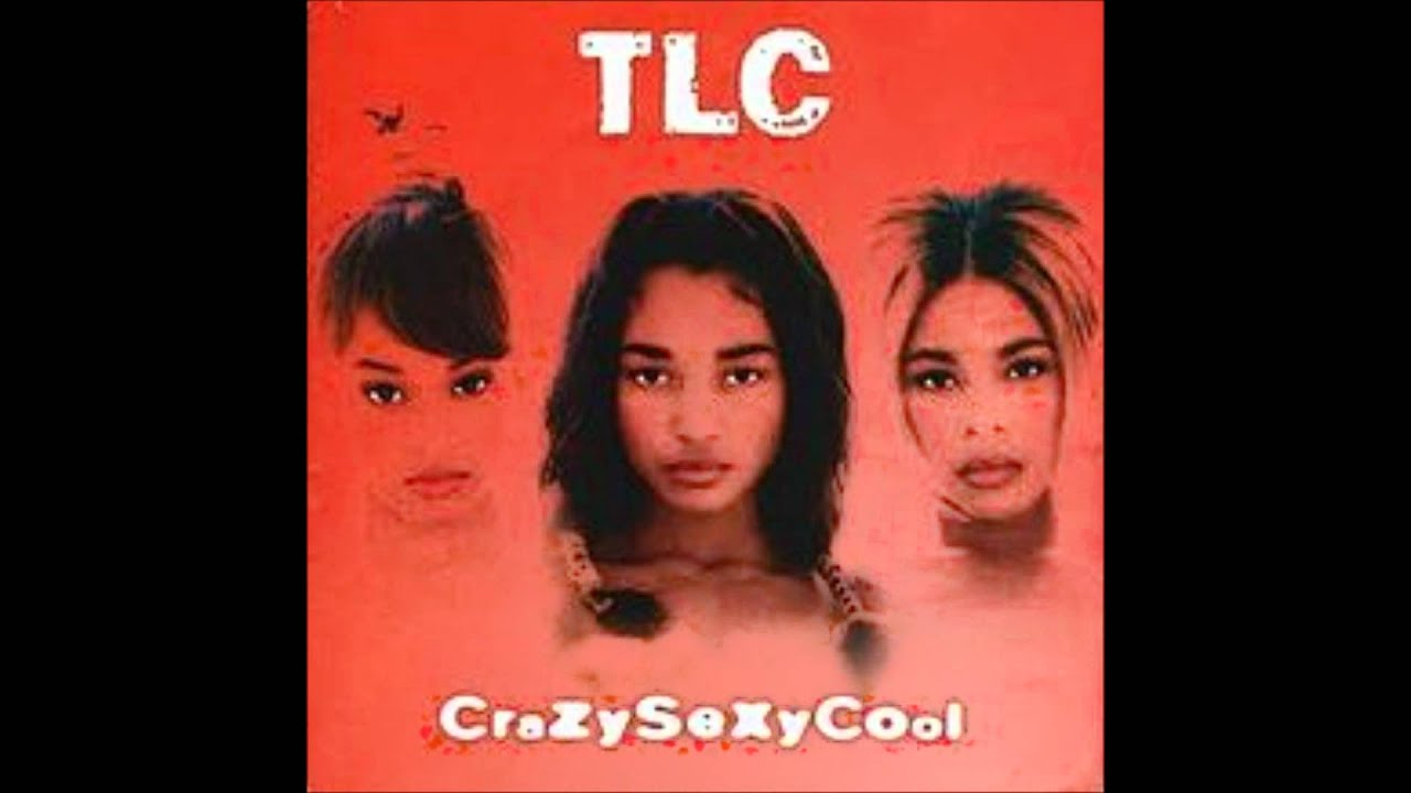 Download TLC - CrazySexyCool - 3. Kick Your Game
