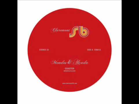 Mendes and Alcada - Coaster