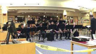 Vanden Jazz band Jumpin Punkins