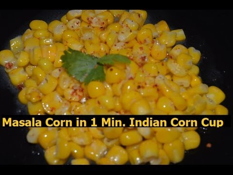 Masala corn in 1 minute never miss corn cup in indian mall again masala corn in 1 minute never miss corn cup in indian mall again youtube ccuart Choice Image