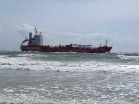 Chemikalien- und Öl- Tanker: CRYSTAL AMETHYST(CRYSTAL-POOL)