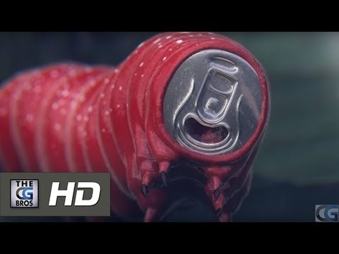 "[BCA Paddy] CGI Animated Shorts HD: ""Branded Dreams - The Future Of Advertising"" - by Studio Smack"