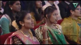 Индийцы отметили праздник Холи в Перми