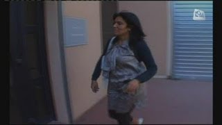 Samia Ghali candidate à la mairie de Marseille