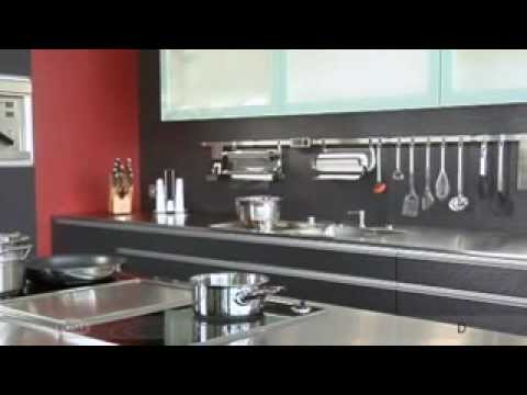 The Rosle Open Kitchen Youtube
