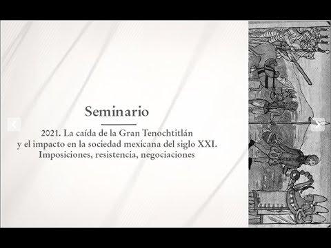 Conversatorio: Diálogos Epistémicos. A Quinientos Años Del Encuentro Entre Moctezuma Y Cortés.