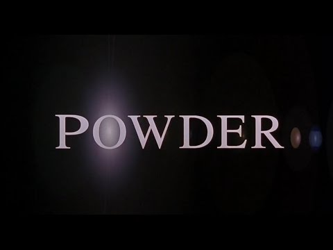 POWDER (1995) is JEREMY REED