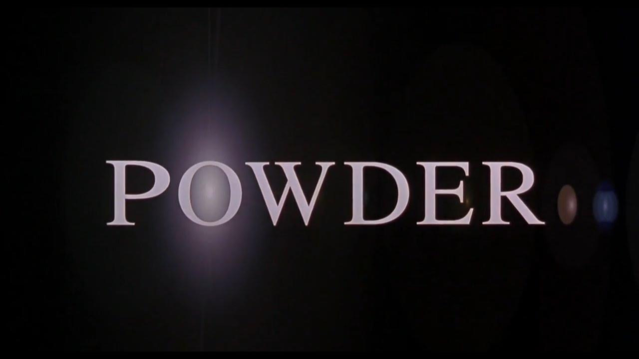 Download POWDER (1995) is JEREMY REED