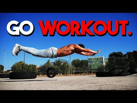 Best WORKOUT/CALISTHENICS Songs 2017  - MOTIVATION Music Mix