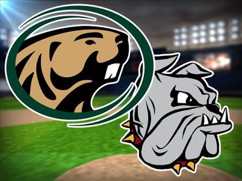 Minnesota Duluth College Baseball at Bemidji State