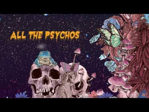 NIGHTSTALKER - Zombie Hour (Official Lyric Video)