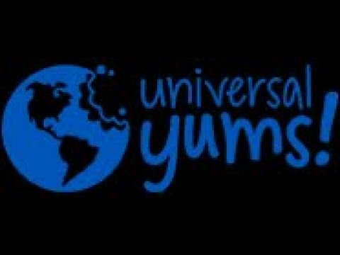 Universal Yums - Columbia box August 2017