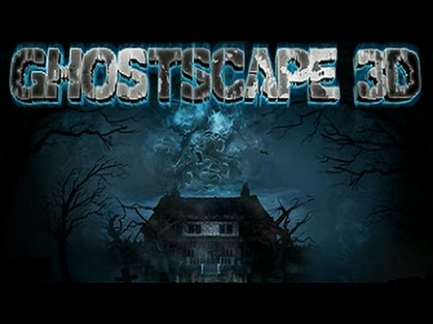 Ghostscape 3d Full Playthrough Haunted House Simulator Point And Click Horror
