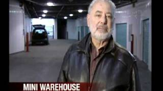 We Bought An Olympia Steel Buildings Mini Storage Warehouse