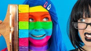 Download lagu DIY Makeup Hacks for Speedy School Morning Routine