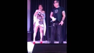 Joselyne Yadao & Lloyd Umali -- Naliligaw Nanliligaw