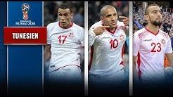 WM 2018 Teamcheck: Das sind Tunesiens Schlüsselspieler