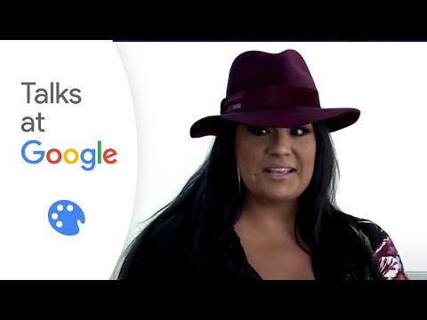 Celebrating Selena Quintanilla | Suzette Quintanilla | Talks at Google