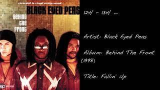 12h - 13h ... (The Black Eyed Peas / Fallin' Up)