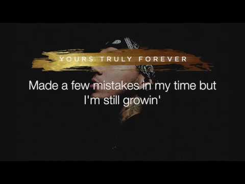 R U Still - Phora Lyrics