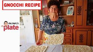 Video HOW TO MAKE GNOCCHI | Italian Nonna making Gnocchi di Patate | Italian Food Recipes download MP3, 3GP, MP4, WEBM, AVI, FLV Januari 2018