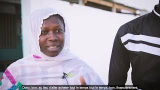 PROVIDENCE solution : développer l'accès à l'eau potable au Sénégal