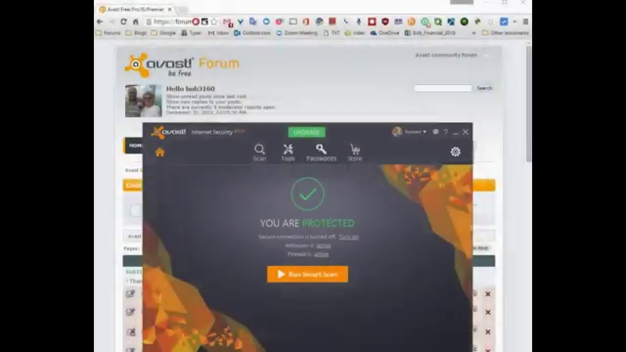 avast password manager activation code