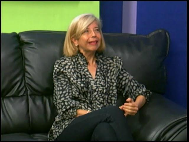 Bitácora País Invitada María del Consuelo Pérez 1 Parte