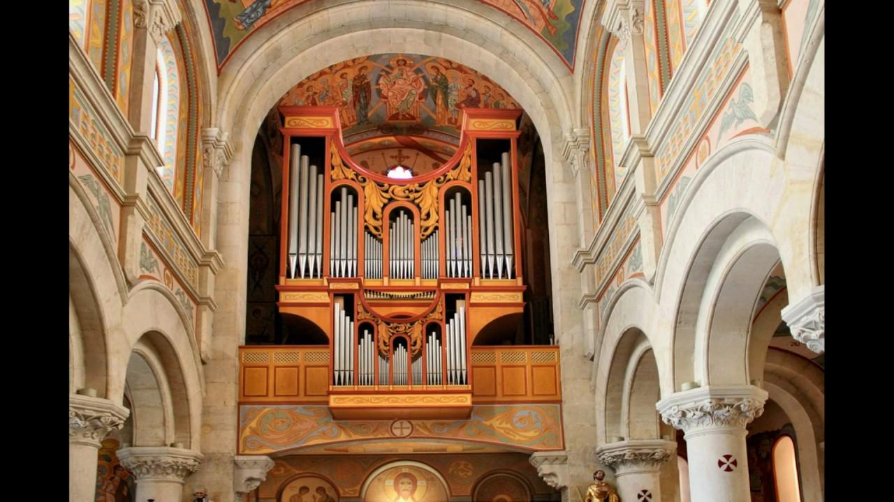 Sanary sur mer 83112 eglise saint nazaire youtube - Cabinet thierry saint nazaire ...