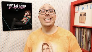 Carly Rae Jepsen - Emotion ALBUM REVIEW