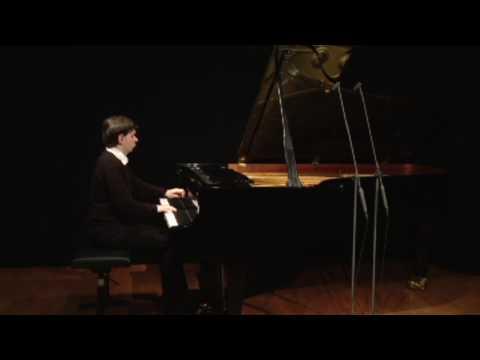 Schumann: Quasi Variazioni (Andantino de Clara Wieck) Op.14