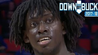 Johnathan Motley Career High 26 Points Full Highlights (4/6/2018)