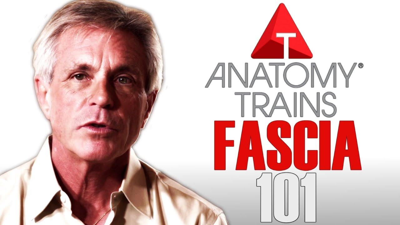 Thomas Myers - Fascia 101 - YouTube
